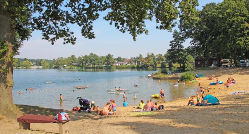 Seepark Ternsche
